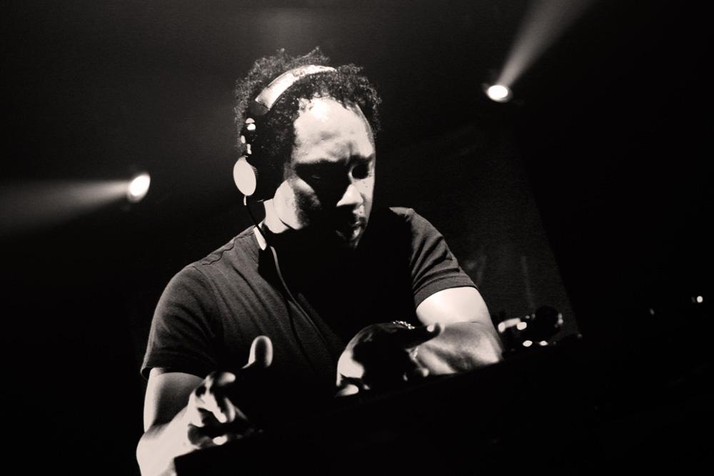 Derrick-May